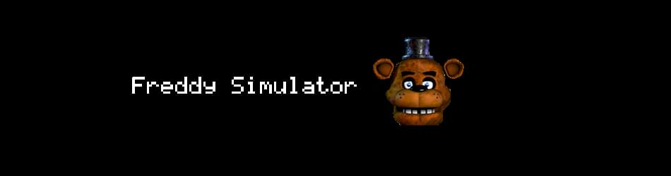 Freddy Simulator (fanmade) by Giapet - Game Jolt