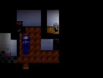 Ao Oni R By Ung0d1y Game Jolt