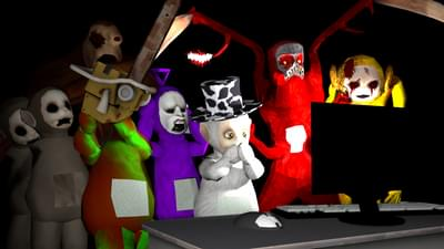 Capture The Flag New Upgrades And Clothes Roblox Roblox Slendytubbies Capture The Flag By Papyrus12345566 Game Jolt