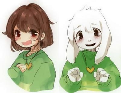 Undertale Chara S Tale By Charadreemurr343335 Game Jolt