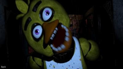 Five Nights At Freddy S Jumpscare Simulator By Fireboy2216 Game Jolt