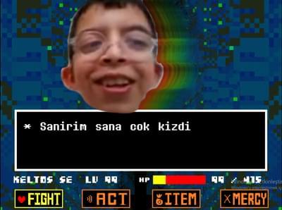 Unitale/Hıyar Collection by BulutGaming - Game Jolt