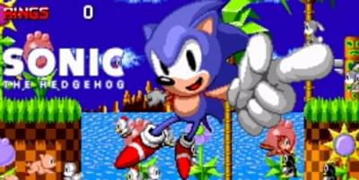 Sonic The Hedgehog Classic By Ignintsgames Game Jolt