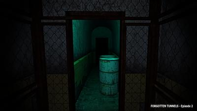 tunnels 2 game