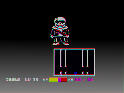 Undertale Last Breath Phase 3 Remake Unofficial My Take By Mugenlucky Game Jolt