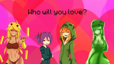 My Friend is a Creeper (Visual Novel) - Season One by ...