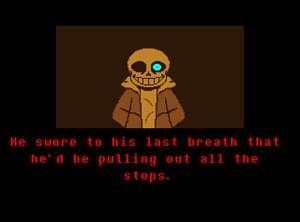 Undertale Last Breath All Version Upload By Destoryg Game Jolt
