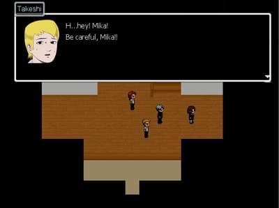 Ao Oni By Hoodietv Game Jolt