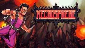 Necrosphere Demo