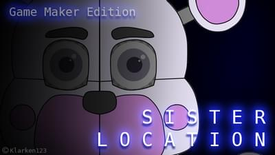 Gamejolt fnaf maker games