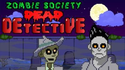 zombie to society