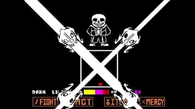 Search results for sans fight on Game Jolt