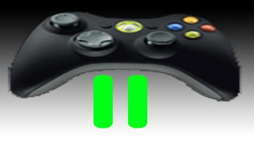 Xbox 360 Controller test by Winterblack - Game Jolt