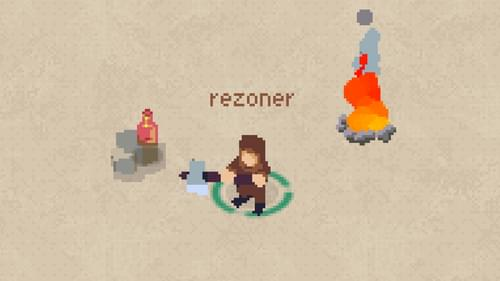 Wilds.io by rezoner (@rezoner) on Game Jolt