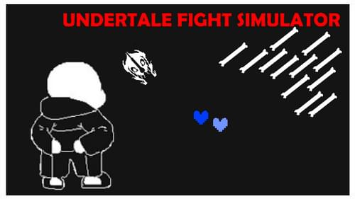 Скачать undertale yabts gamejolt