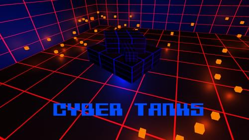 cyber tank_Cyber Tanks by Vight Entertainment (@VightE) on Game Jolt