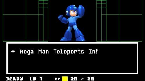 Unitale Megaman Battle (Alpha 0.3) by AVoraciousLatias ...
