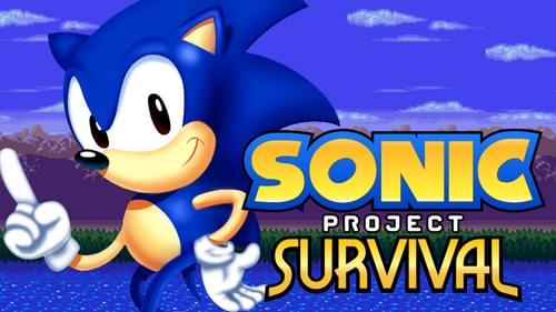 Sonic Mania - Title Card Generator by Team Cyantix - Game Jolt
