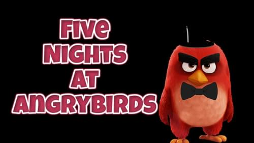 five nights at angry birds by drakeg drakeg on game jolt
