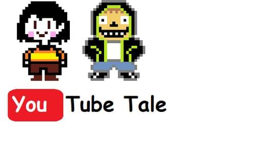 Undertale: YouTubeTale mods for Unitale by MrForast - Game ...