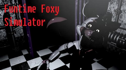 Foxy Simulator 2 - 0425