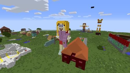 Minecraft On Game Jolt - Minecraft spiele filme
