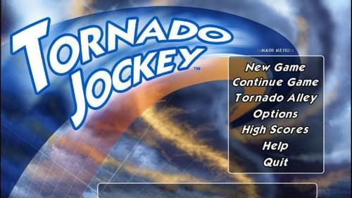 Tornado Jockey Free Download Full Version