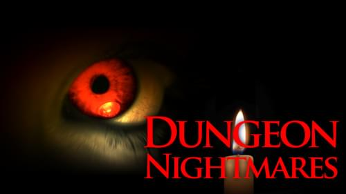 Dungeon Nightmares on Game Jolt