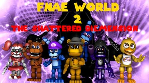 FNaF 57 Maker by Carnage - Game Jolt