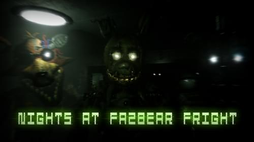 Five Nights at Freddy's Remake by UE4-FNaF-FanGame-Dev - Game Jolt