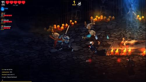 the best indie rpgs on game jolt