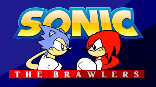 Sonic 2 Hd Android Gamejolt