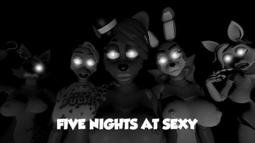 Sexy night game