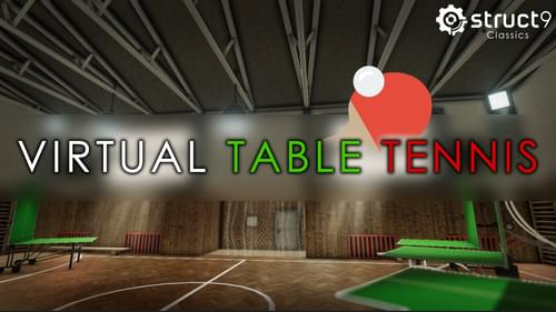 virtual table tennis game free download for pc
