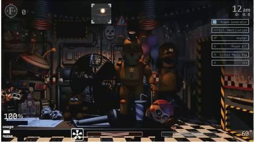 Five Nights at Freddy's 2 Doom Mod by Skornedemon - Game Jolt