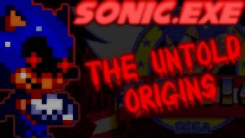 Sonic exe The Glitch Chaos by EnderTheGlitch - Game Jolt