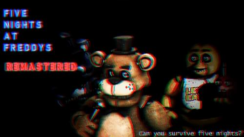 Five Nights at Freddy's: R by Popcorn Games - Game Jolt