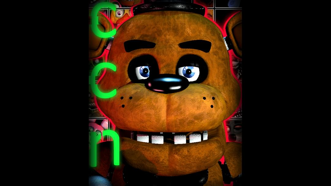 Unreal Shift At Freddy's Remake by Dedlus - Game Jolt