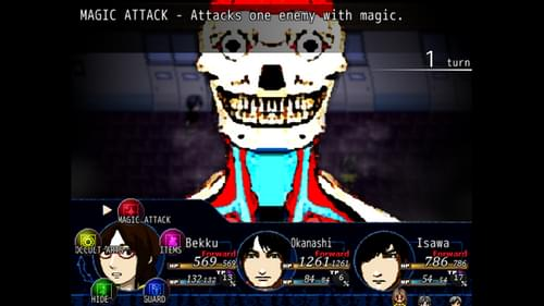 rpg horror games for pc free download