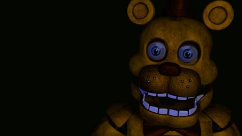five nights at freddys hack ios