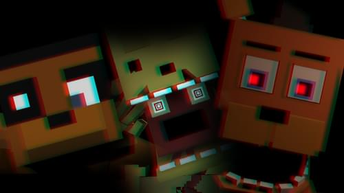 Five Nights at Candy's (Official) by Emil