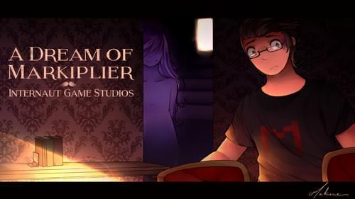 The Legend of Markiplier by Necrodusk - Game Jolt