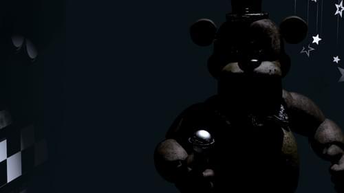 Five Nights At Freddy´s - VR 2D by Jagamez12 - Game Jolt