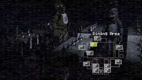 Five Nights at Freddy's 3 Doom Mod by Skornedemon - Game Jolt