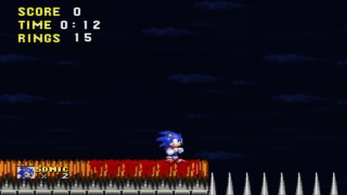 Sonic exe apk