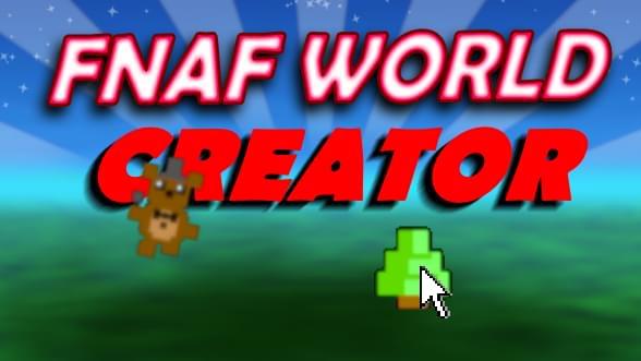 Best FNAF World Games | Game Jolt Jams