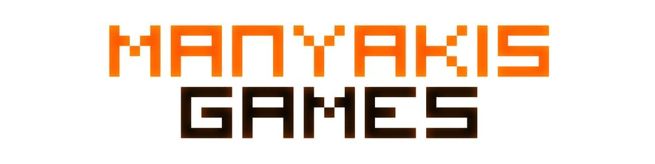 Manyakis Patreon logo