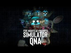 Five Nights At Freddy S Simulator By Obbii Game Jolt