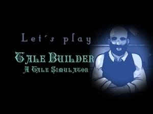 Tale Builder: A Tale Simulator by Caio Varalta - Game Jolt