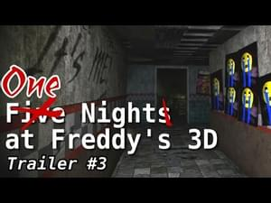 five nights at freddys 3d demo download
